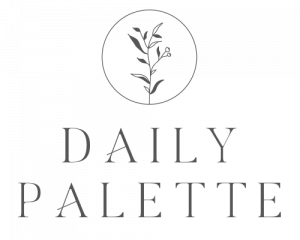 Daily Palette Vancouver, BC